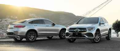 GLC Coupe - Astrum Smart