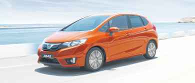Honda Jazz - Astrum Smart
