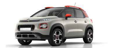 Astrum Smart - Citroen C3 Aircross