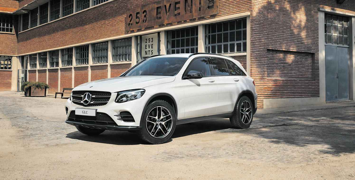 GLC - Made in Finland