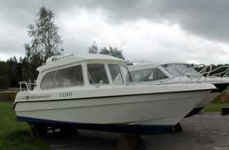 TG 6400 Sea Cruiser