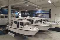 Sargo SHOWROOM Veneet